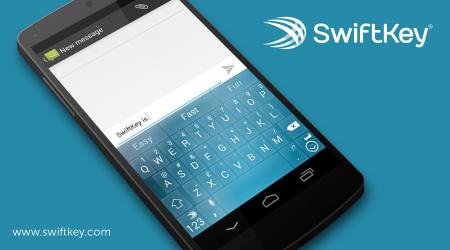 SwiftKey 5
