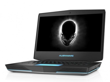 Ноутбук Dell Alienware A18. Видеoобзор