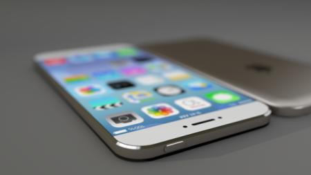 iPhone 6 будет оборудован экраном Ultra Retina Display