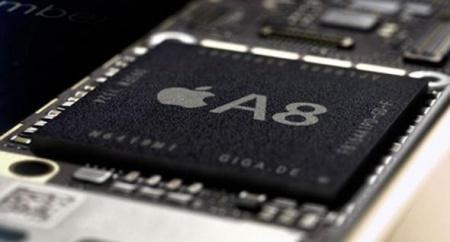 Информация о процессоре Apple A8 для iPhone 6