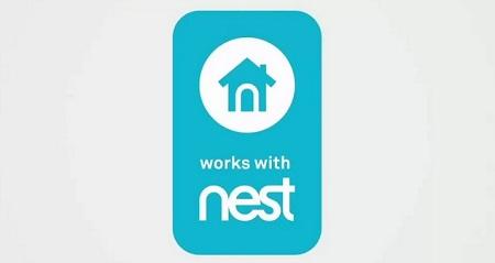 NEST - умный дом Google