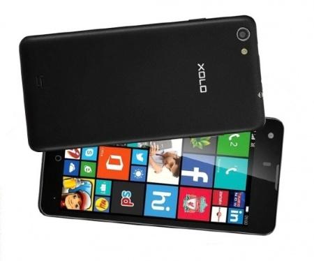 Xolo Win Q900s от компании Xolo