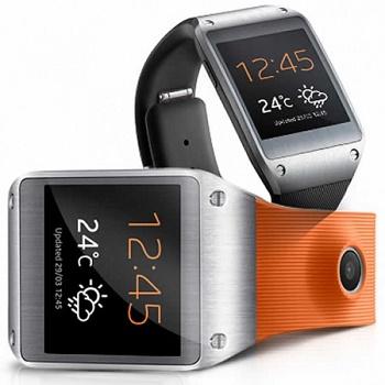 Samsung Gear Live  «Умные часы»