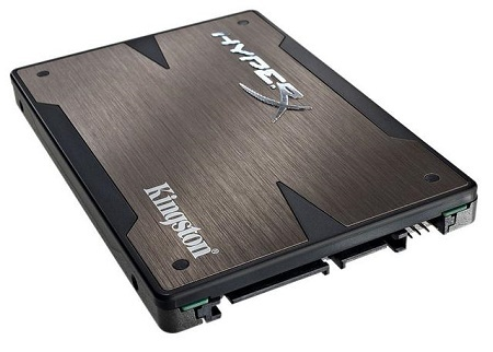 SSD-накопитель Kingston HyperX 3K SSD 240Gb