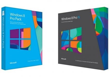 Windows 8 — вне китайского закона