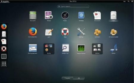Новый релиз CentOS 7.0