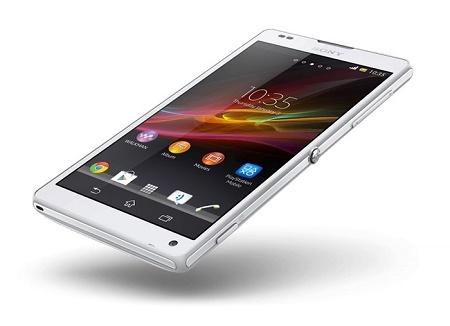 Компания Sony готовит защищенный смартфон