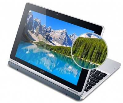 Обзор Acer Aspire Switch 10