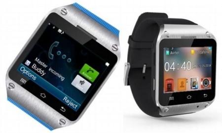 Smart-часы Spice Smart Pulse