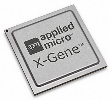AppliedMicro гонка за ядрами в архитектуре ARM