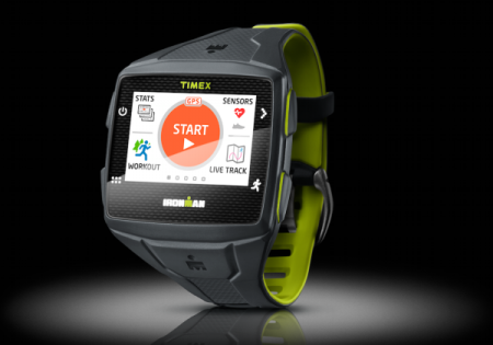Smart-часы Timex Ironman One GPS+