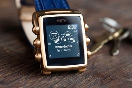 Smart-часы Meta M1