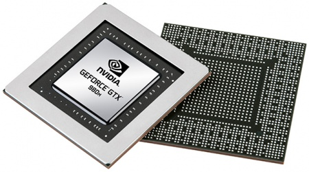 NVIDIA GeForce GTX 900M Series
