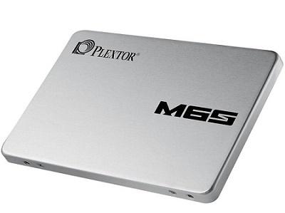 Plextor M6S 256 Гбайт SSD-накопитель