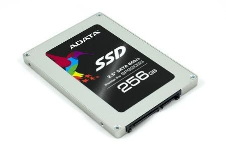 ADATA Premier Pro SP920 256 Гбайт
