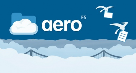 Лучшее облачное хранилище AeroFS