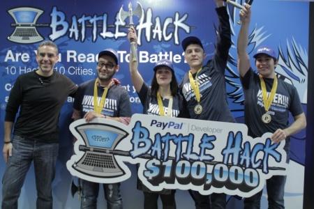 Лучшие хакеры России-2014 по версии PayPal