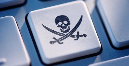 Охота на пиратов за деньги