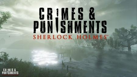 Обзор Sherlock Holmes: Crimes Punishments
