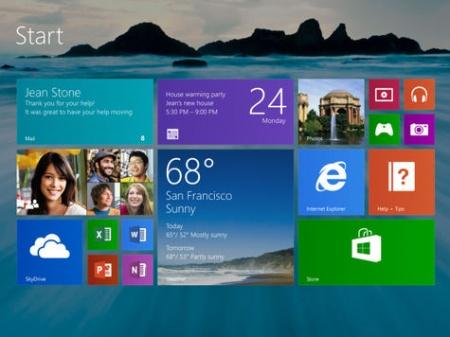 Загрузка легального образа Windows 8.1 без подписки