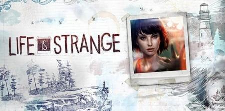 LIFE IS STRANGE - Воспоминая о будущем