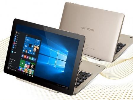 Ноутбук-трансформер Onda oBook 11