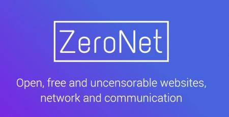 ZeroNet — децентрализованный интернет