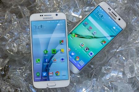 Копии телефонов Galaxy техническая сторона вопроса