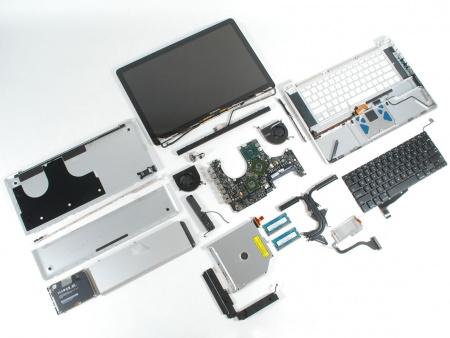Ноутбуки на ремонт
