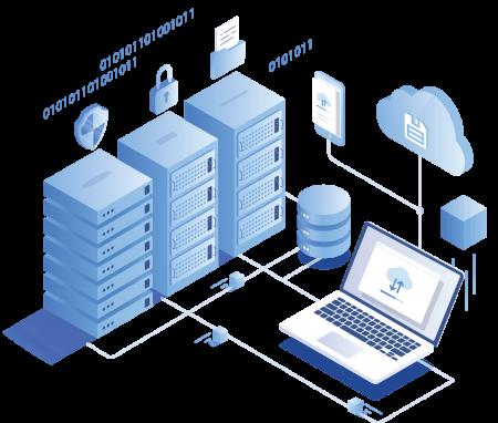 Услуги виртуального хостинга от компании XHoster