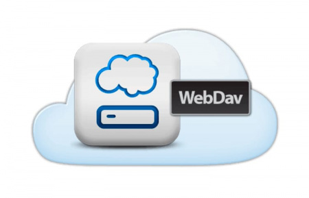 WebDav для mail.ru