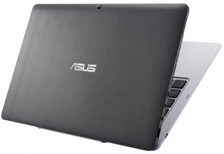 Ноутбук-планшет ASUS Transformer Book T300LA. Обзор
