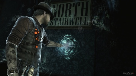 Murdered: Soul Suspect pic №1
