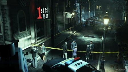 Murdered: Soul Suspect - pic №2