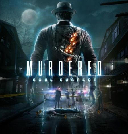 Murdered: Soul Suspect . Чужая душа - потемки