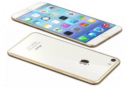 Всё самое главное про iPhone 6