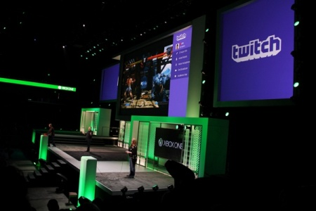 Google покупает видеосервис Twitch за 1 млрд