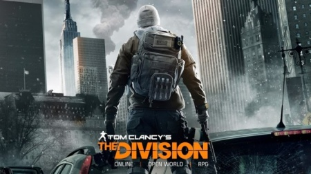 Обзор The Division
