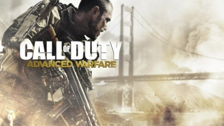 Превью Call of Duty: Advanced Warfare