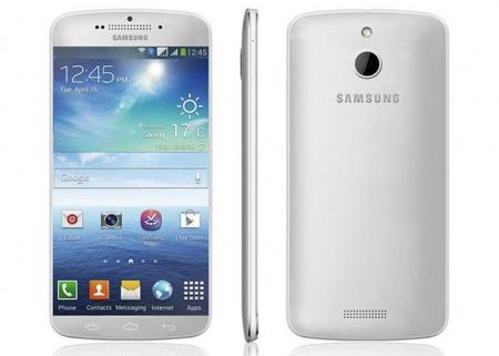 В России начинаются продажи смартфона Samsung Galaxy S5 mini