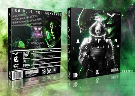 Обзор Alien Isolation: Чужой против жертвы