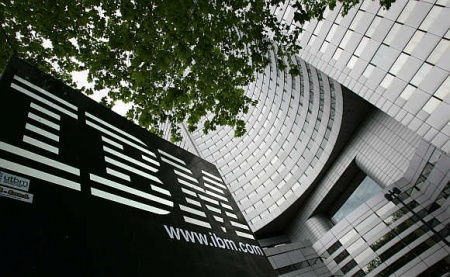 IBM планирует отказаться от кремния и вложит $3 млрд