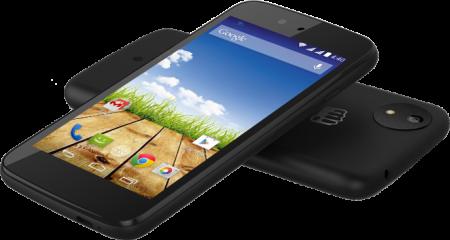 Бюджетные смартфоны на Android One от Google