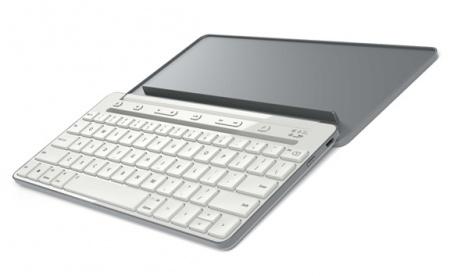 Универсальная клавиатура Microsoft Universal Mobile Keyboard