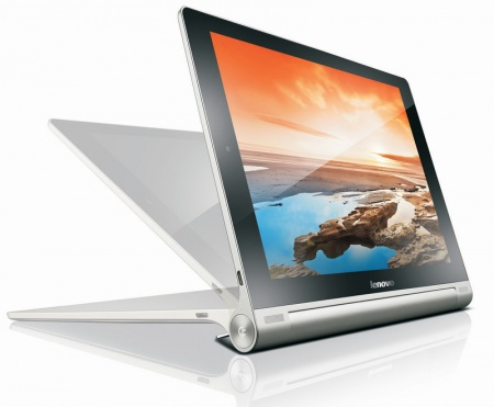 Обзор Lenovo Yoga Tablet HD+