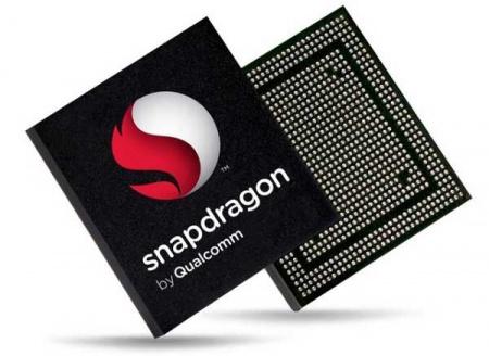 Новый чипсет Snapdragon 810