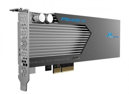 Memblaze и PMC выведут на рынок быстрые накопители PCIe SSD