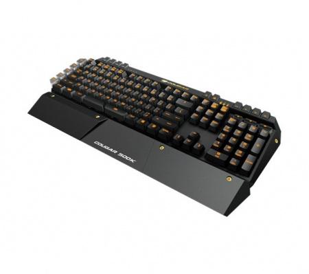 Игровая клавиатура мембранного типа Cougar 500K