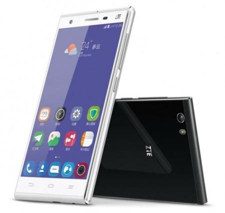 Анонсирован  смартфон Star 2 от ZTE