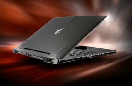 Обзор Aorus X5 - супер геймерский ноутбук